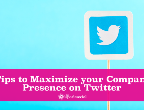 4 Tips to Maximize your Company's Presence on Twitter