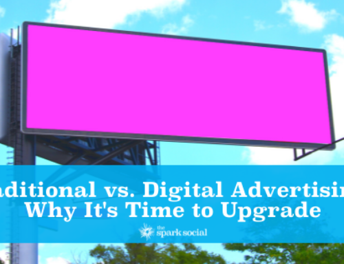 Traditional vs. Digital Advertising – Why It's Time to Upgrade