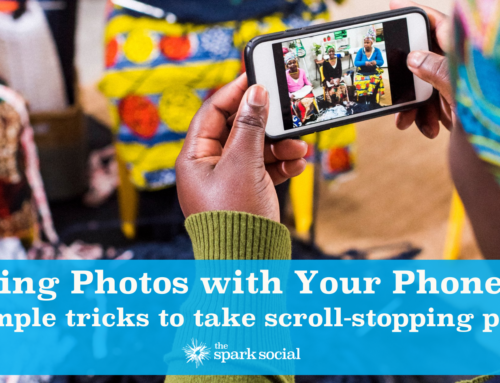 Taking Photos with Your Phone 101 – Simple Tricks to Take Scroll-Stopping Pics